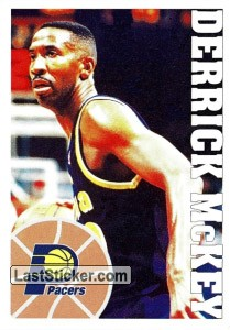 Derrick McKey (Indiana Pacers)