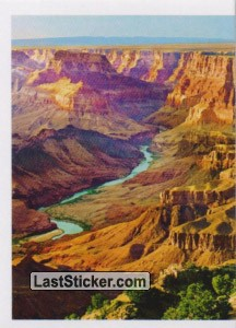Grand Canyon (puzzle 1) (Nordamerika)