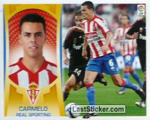 Carmelo (#13B) (REAL SPORTING)