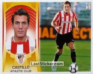#11 - Castillo (Athletic) (ULTIMOS FICHAJES)