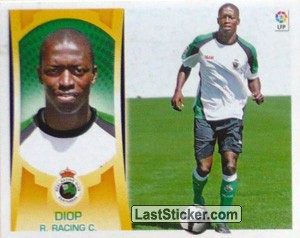 #13 - Diop (Racing) (ULTIMOS FICHAJES)