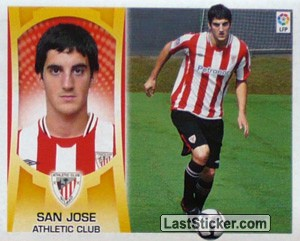 #51 - San Jose (Athletic) (ULTIMOS FICHAJES)