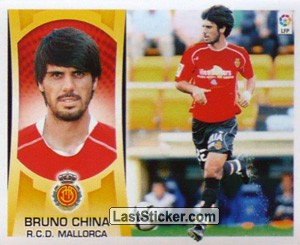 #56 - Bruno China (Mallorca) (ULTIMOS FICHAJES)