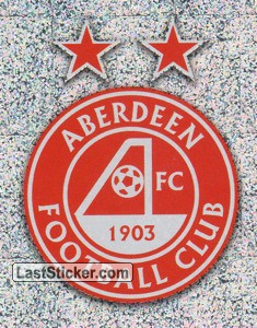 Aberdeen Club Badge (Aberdeen)
