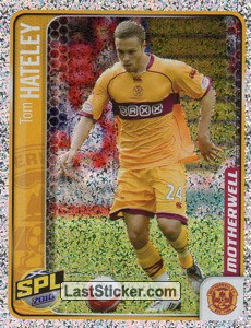Tom Hateley (Motherwell)