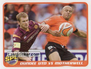 Dundee United vs Motherwell (Games to look out for)