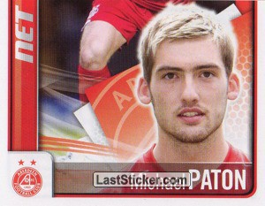 Michael Paton - Part 2 (Aberdeen)