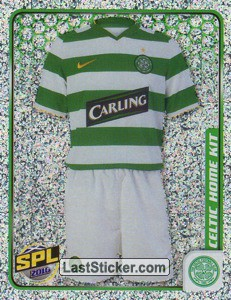 Celtic Home Kit (Celtic)