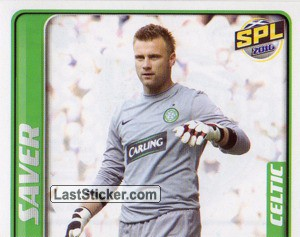 Artur Boruc - Part 1 (Celtic)