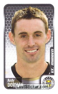 Andy Dorman (ST Mirren)