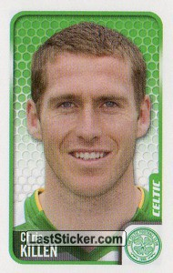 Chris Killen (Celtic)
