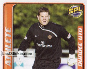 Steve Banks - Part 1 (Dundee United)