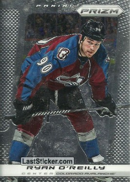 Ryan O'Reilly (Colorado Avalanche)