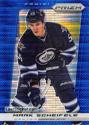 Mark Scheifele (Winnipeg Jets)