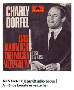 Gesang: Charly Dörfel (Head over Heels!)