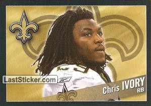 Chris Ivory (New Orleans Saints)