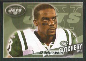 Jerricho Cotchery (New York Jets)