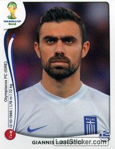 giannis maniatis - photo #10