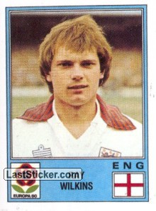 Ray Wilkins (ENG)