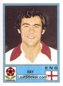 Ray Kennedy (ENG)