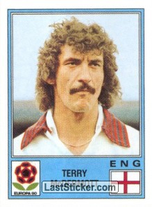 Terry McDermott (ENG)