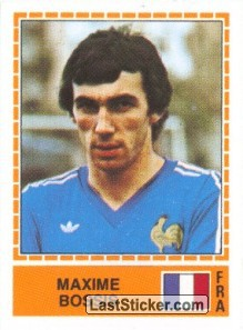 Maxime Bossis (FRA)