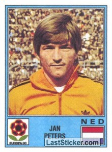 Jan Peters (NED)