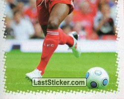 Glen Johnson (2 of 2) (Glen Johnson)