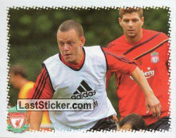 Jay Spearing in training (Jay Spearing)