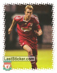 Stephen Darby (Squad Players)