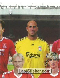 Jamie Carragher's Dream Team (3 of 8) (J.Carragher's Dream Team Poster)