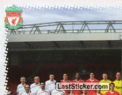 Liverpool Football Club Season 2009-2010 (1 of 4) (Welcome)