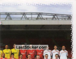 Liverpool Football Club Season 2009-2010 (2 of 4) (Welcome)