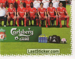Liverpool Football Club Season 2009-2010 (4 of 4) (Welcome)