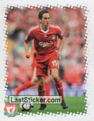 Yossi Benayoun (The Internationals)