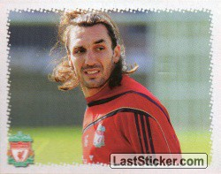 Sotirios Kyrgiakos in training (Sotirios Kyrgiakos)