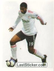 Ryan Babel in action (Ryan Babel)