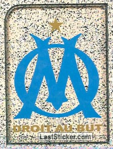 Ecussion (Olympique de Marseille)