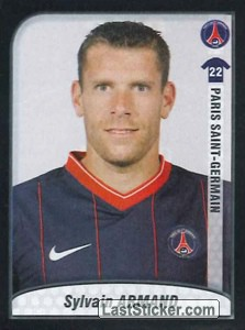 Armand (Paris Saint-Germain)