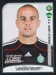 Janot (AS Saint-Etienne)