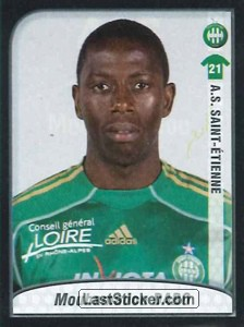 Dabo (AS Saint-Etienne)