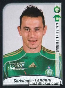 Landrin (AS Saint-Etienne)