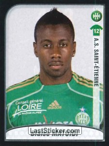 Matuidi (AS Saint-Etienne)