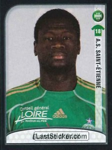 N'Daw (AS Saint-Etienne)