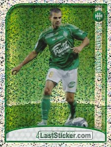 Ilan (Top joueur) (AS Saint-Etienne)