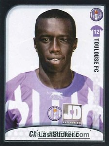 Mbengue (Toulouse FC)