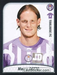 Cetto (Toulouse FC)