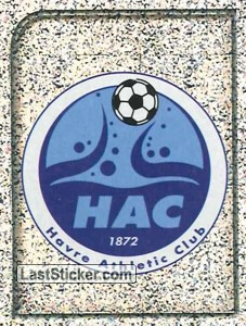 Ecussion (Havre Athletic Club)