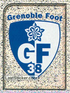 Ecussion (Grenoble Foot 38)