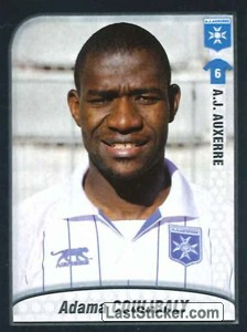 Coulibaly (AJ Auxerre)